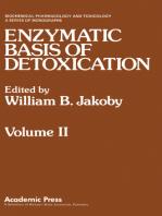 Enzymatic Basis of Detoxication Volume 2