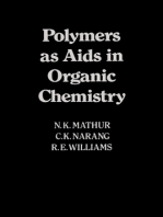 Polymers as Aids in Organic Chemistry