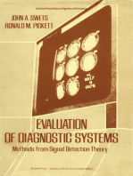 Evaluation of diagnostic systems