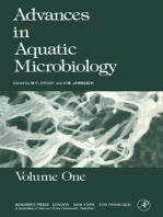 Advances in Aquatic Microbiology