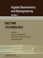 Applied Biochemistry and Bioengineering