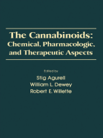 The Cannabinoids: Chemical, Pharmacologic, and Therapeutic Aspects