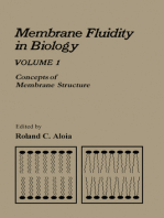 Concepts of Membrane Structure