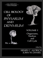Cell Biology of Physarum and Didymium V1