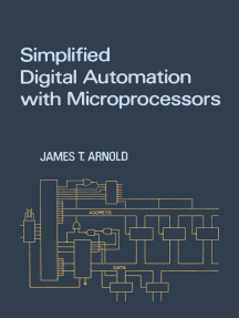Simplified Digital Automation with Microprocessors