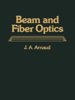 Beam And Fiber Optics