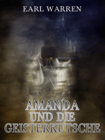 Amanda und die Geisterkutsche
