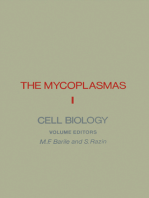 The Mycoplasmas V1