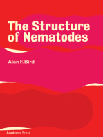 The Structure of Nematodes