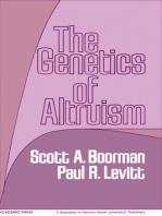 The Genetics Of Altruism