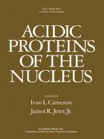 Acidic Proteins of the Nucleus