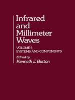 Infrared and Millimeter Waves V6