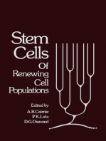 Stem Cells of Renewing Cell Population
