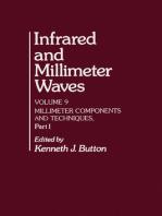 Infrared and Millimeter Waves V9