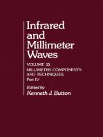 Infrared and Millimeter Waves V13
