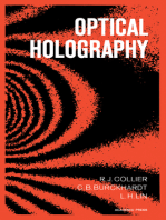 Optical Holography