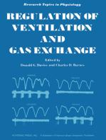 Regulation of Ventilation and Gas Exchange
