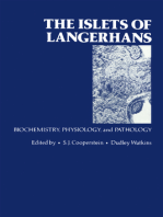 The Islets of Langerhans