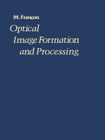 Optical Image Formation and Processing