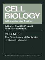 Cell Biology A Comprehensive Treatise V2