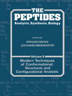 The Peptides Analysis, Synthesis, Biology