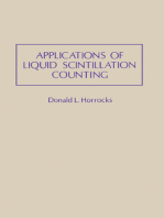 Applications of Liquid Scintillation Counting