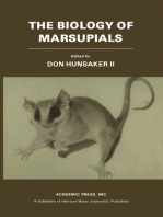 The Biology of Marsupials