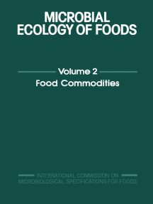 Microbial Ecology of Foods V2: Food Commodities