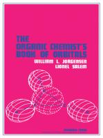 The Organic Chemist's Book of Orbitals