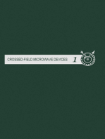 Crossed-field Microwave Devices V3