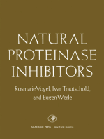 Natural Proteinase Inhibitors