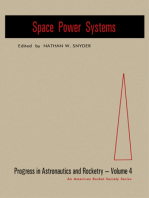 Space Power Systems