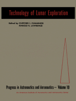 Technology of Lunar Exploration