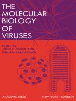 The Molecular Biology of Viruses