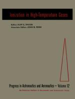 Ionization in High-Temperature Gases
