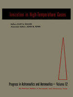 Ionization in High-Temperature Gases