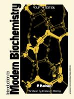 Introduction to Modern Biochemistry 3e