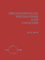 Organometallic Mechanisms and Catalysis