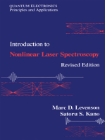 Introduction to Nonlinear Laser Spectroscopy 2e