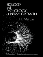 Biology and Pathology of Nerve Growth
