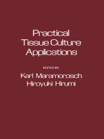 Practical Tissue Culture Applications