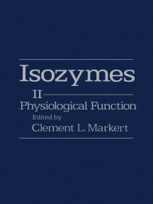 Isozymes V2: Physiological Function