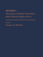 Heparin: Structure, Cellular Functions, and Clinical Applications