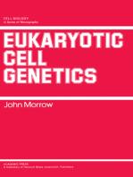 Eukaryotic Cell Genetics