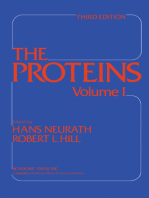 The Proteins Pt 1