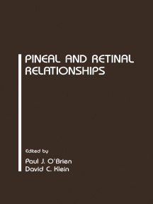 Pineal and Retinal Relationships