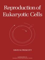 Reproduction of Eukaryotic Cells