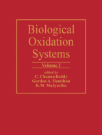 Biological Oxidation Systems V1