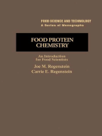 Food Protein Chemistry