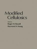 Modified Cellulosics